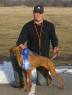 Phil & Bela - 1st Place OD GWP of IL Spring 2008